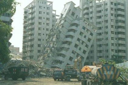 نانو در زلزله